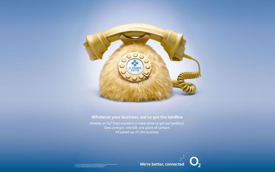 O2 dog phone